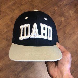 Idaho Vandals Hat